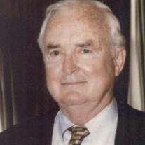 "Mr. James  W. ""Jimmy"" Crook"