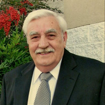 Mr. Charles Dean Mundy, Sr.