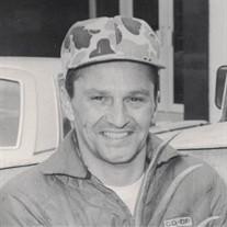 Wendell Clayton Ingram