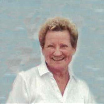 Geraldine Faye Huff