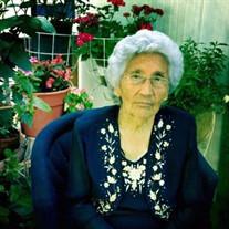 Mariana Ramos  Alcala