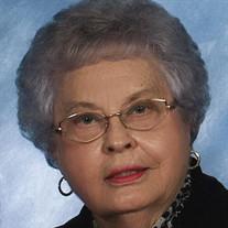 Arlene Stella Nelson