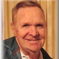 Mr. Billy Joe Gordon