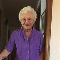 Ms. Idabel Hoffman