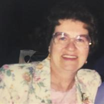 Nancy  Carol Ann Powell Hancheck