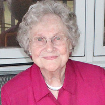 Edith Catherine Smith Harris