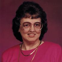 Stella Yvonne Geary