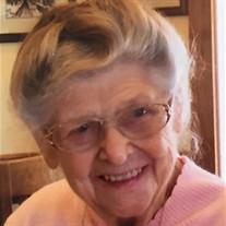 Jeanne L. Ludwig