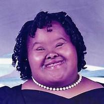 Ms. Kimberly Patrice Owens