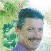 Ronald G. Friend Jr.