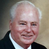 Donald Howell