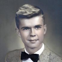 Leonard James Degen