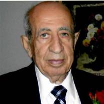 Harry Constantine  Papanicola