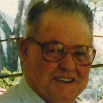 Mr. Gilbert Patterson
