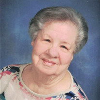 Elaine Marilyn Shanks