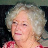 Elizabeth Bryson