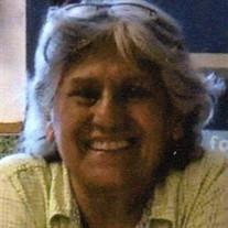 Mary E. Perry