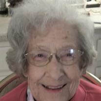 Mary Helen Bray