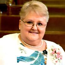 Mrs. Elaine Williams Bishop