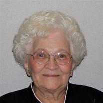 Joetta Pierce  Williams Burris