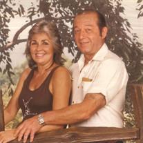 Barbara Phyllis Stone