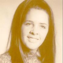 Patsy Nell Stricklin Dockery