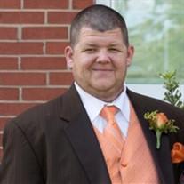 "Mr. Tracy ""Tray"" Eugene Phillips Jr."
