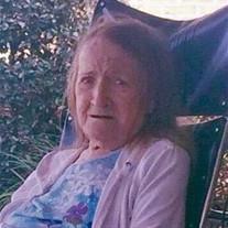 Edna Blanche Ross Carroll
