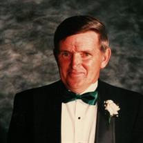 Charles Everett Panter