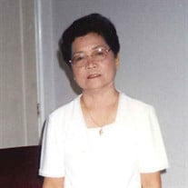 Zenaida Aranas Figueroa