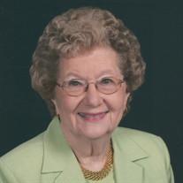 Mildred Fox