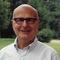 Hugo  R. Gingrich