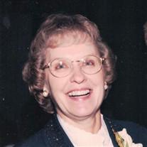 E. Elaine Larsen