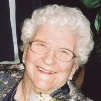 Barbara Jean Mangan
