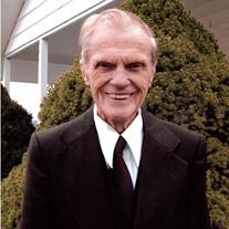 Pastor Robert Lee Keith Toms