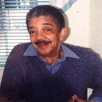 Mr. Herbert Lawrence Nash