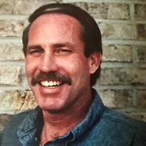 Mr. Mark J. Berry of Arlington Heights