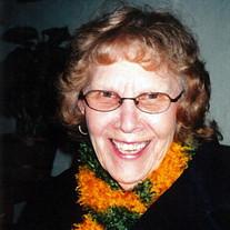 Joyce A.  Kossow
