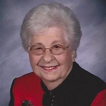 Marjorie Muehlenbein