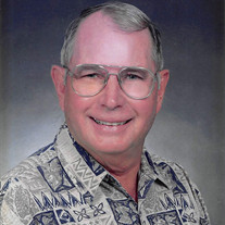 Jimmy Russell Welch