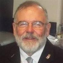 Dr. Lance J. Edwards