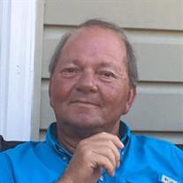 Mr. Richard Wayne McNeese