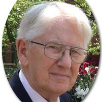 William Kay Moser