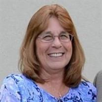 Joan Kay Nickel