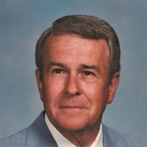 Mr. Benjamin (Ben) Otis Carroll