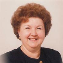 Bonnie Jean Butler