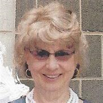 Sue Ann Stephens
