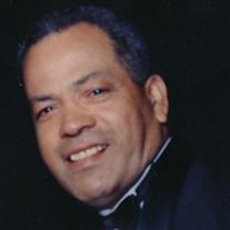 Hugo A.  Miranda