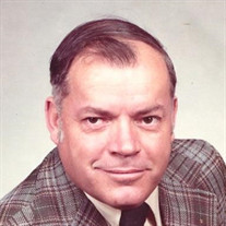 "Richard E. ""Dick"" Huggins"
