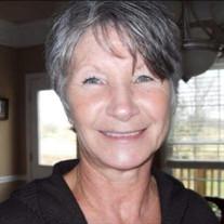 "Carolyn ""Nana""  Sue Thomson"